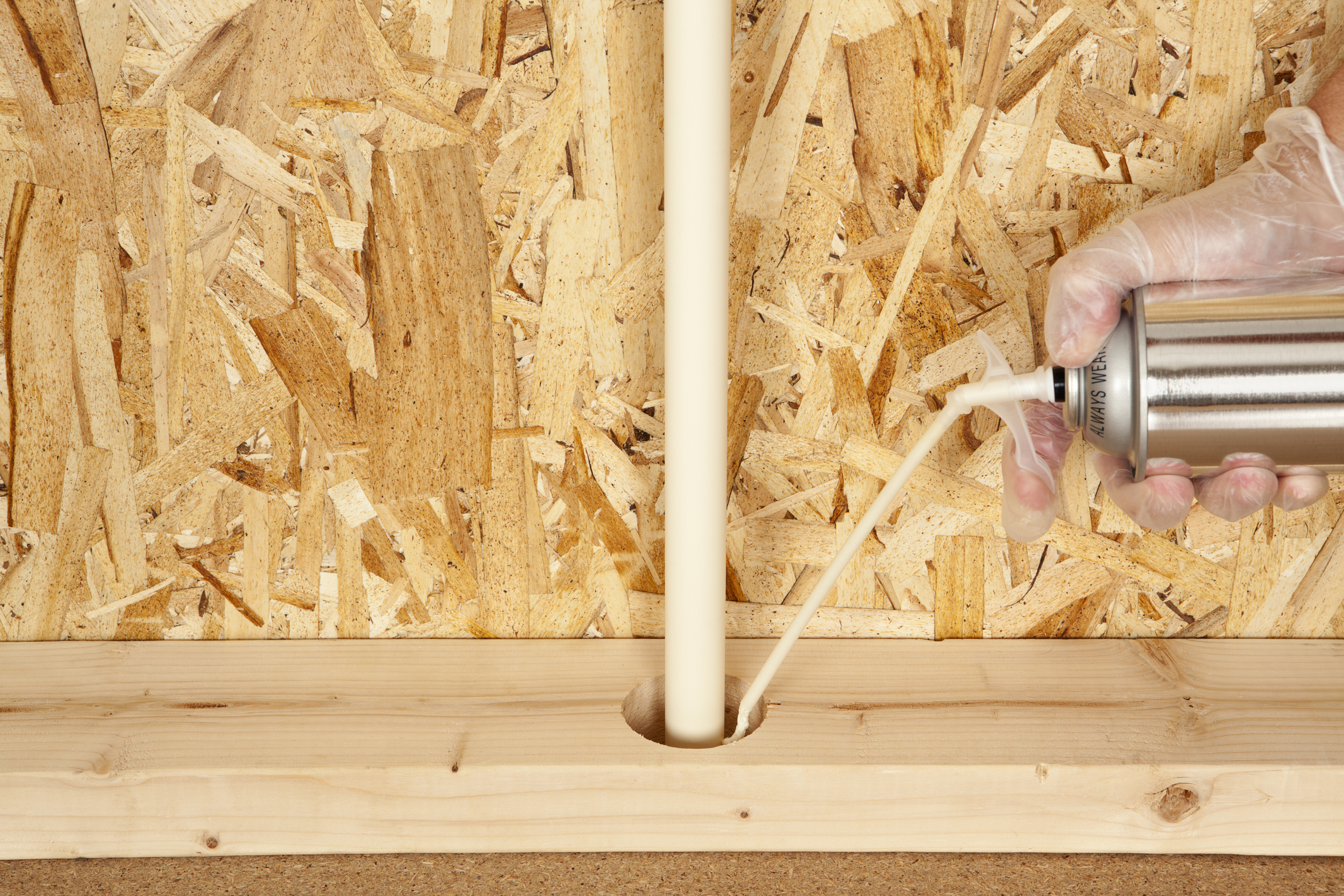 Best Tips for Success with Spray Foam Insulation