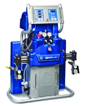 Graco Hydraulic Reactor 2 H-XP3