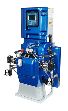 Graco Hydraulic Reactor 2 H-30
