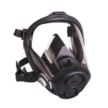 HONEYWELL NORTH 6500 FULL FACE PIECE RESPIRATOR