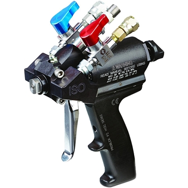 GRACO: PROBLER P2 Elite  SPRAY GUN