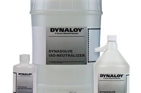 Dynasolve ISO-Neutralizer Liquid Isocyanate Cleaning Solvent