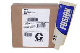 GRACO FUSION GUN GREASE (10PK) TUBE