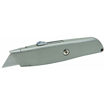 UTILITY KNIFE RETRACTABLE BLADE